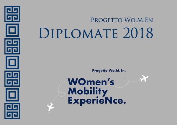 women diplomate